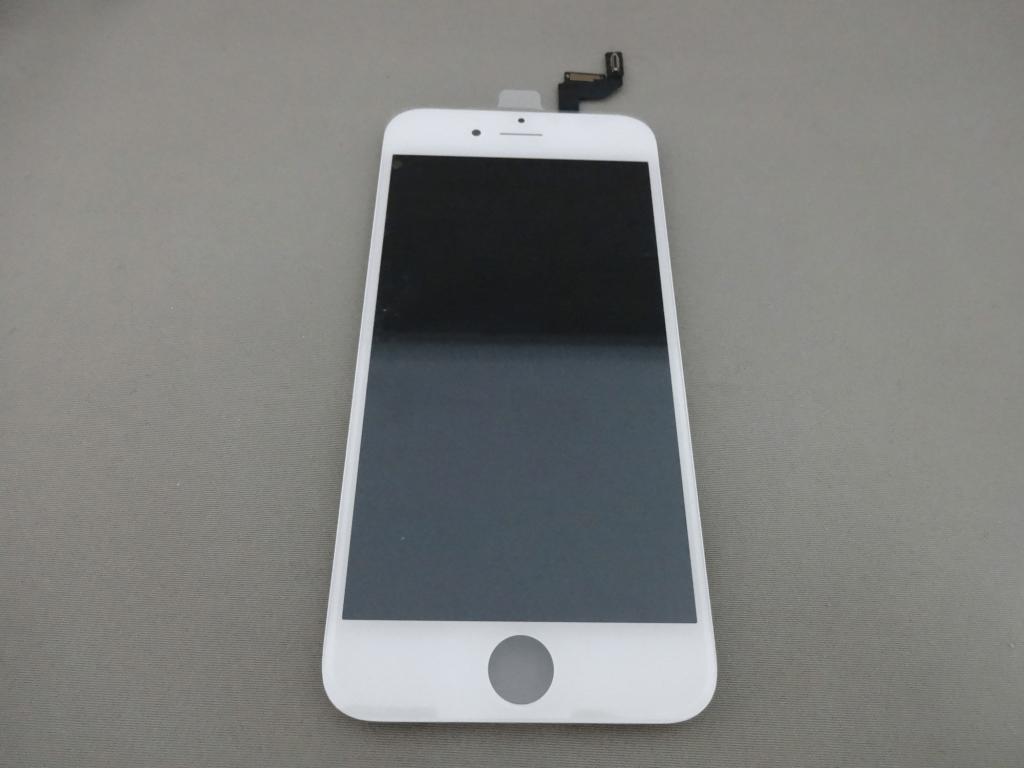 iPhone6s フロントパネル