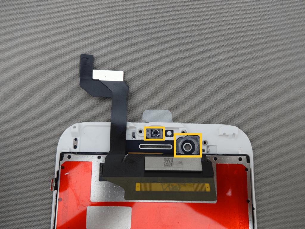 iPhone6s 移植