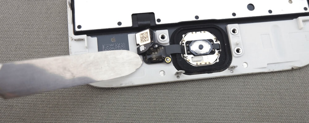 iPhone修理用工具 ヘラ