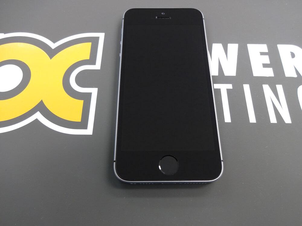 iPhone コーティング