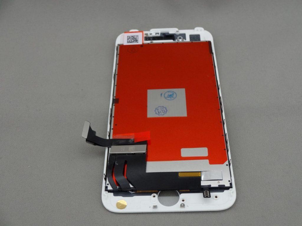 iPhone7 フロントパネル