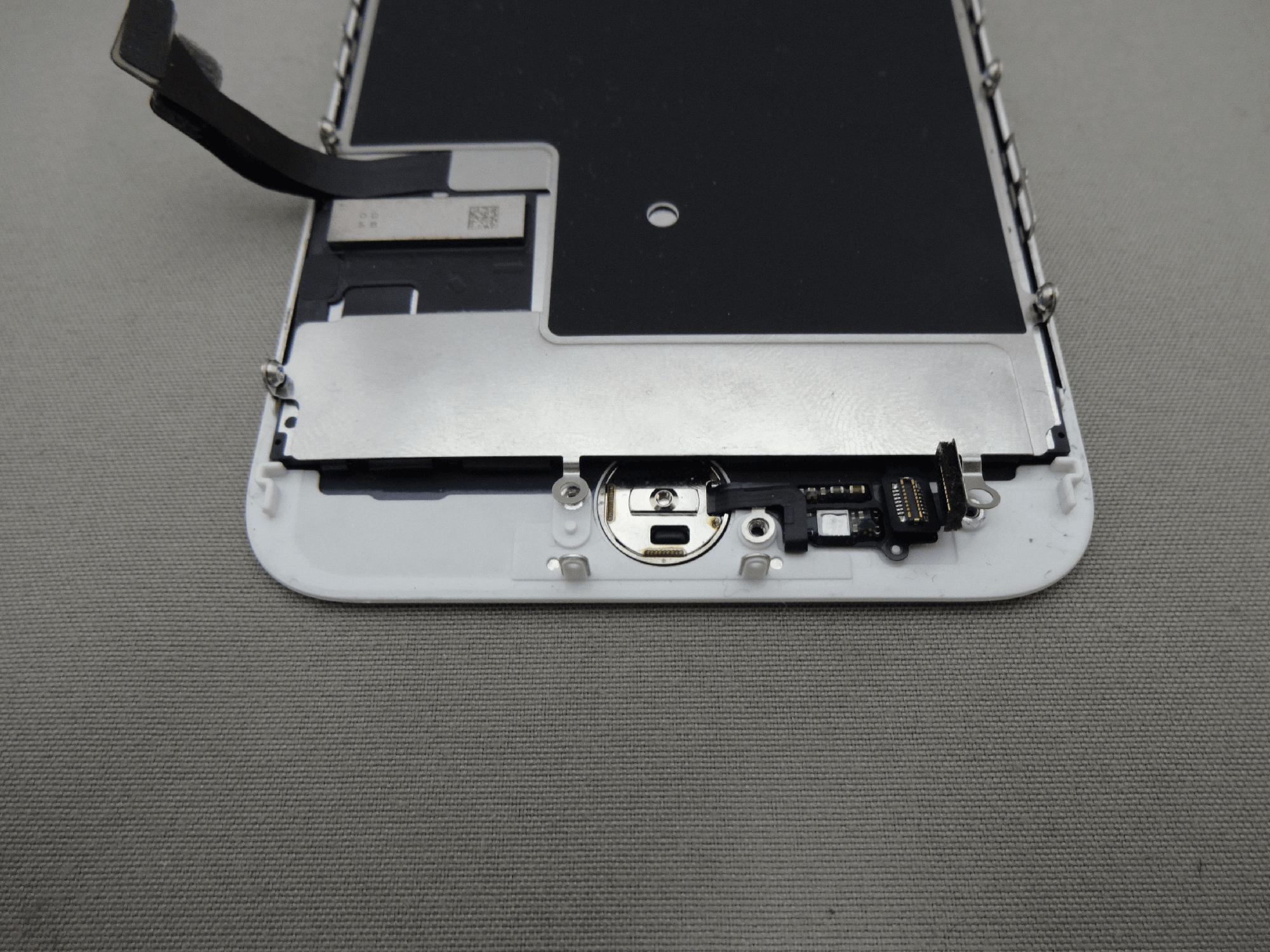 iPhone8 ホームボタン セット