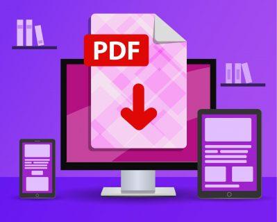 iPhone PDF変換