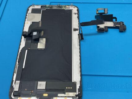 iPhoneXs 液晶画面 分解